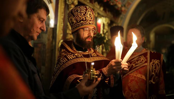Архимандрит Савва Тутунов: В Церкви занимаюсь тем же, чем занимался в науке